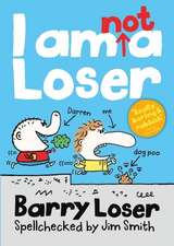 I Am Not a Loser:  Is Totally Happy to Share Her Place in the Spotlight