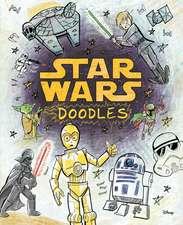 Star Wars: Doodles