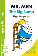 Mr Men: The Big Bump