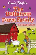 Buttercup Farm Family