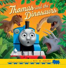 Thomas & Friends: Thomas and the Dinosaurs