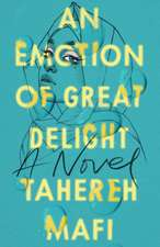 Emotion Of Great Delight