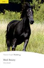 Black Beauty:  Selected Poems