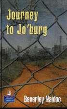 Journey to Jo'Burg 02/e Hardcover educational edition