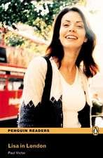 Penguin Readers Level 1 Lisa in London