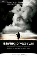 Saving Private Ryan:  His Life and Plays