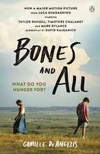 Bones & All