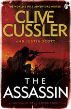 The Assassin: Isaac Bell #8