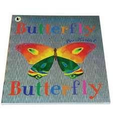 Horacek, P: Butterfly, Butterfly