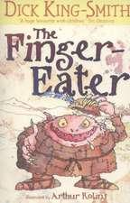 The Finger-eater