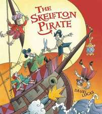 The Skeleton Pirate