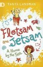 Flotsam and Jetsam: A Home by the Sea