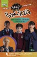 Hank Zipzer: Who Ordered this Baby? Definitely Not Me!