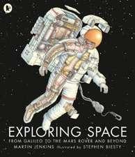 Jenkins, M: Exploring Space