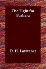 The Fight for Barbara