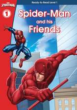 Spider-Man and His Friends