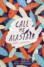Call Me Alastair