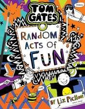 Tom Gates 19