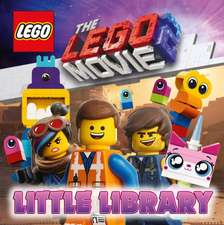 The LEGO Movie 2: Duplo Little Library