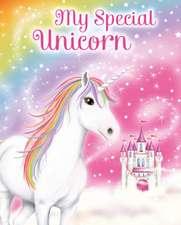 My Special Unicorn