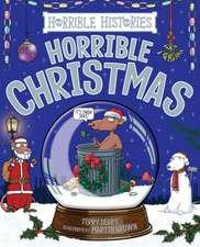 Horrible Christmas (2019)