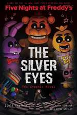 Five Nights at Freddies: The Silver Eyes