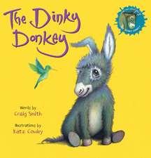 Dinky Donkey (PB)
