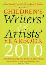 Children's Writers' & Artists' Yearbook 2010