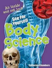 See for Yourself - Body Science: Age 8-9, average readers