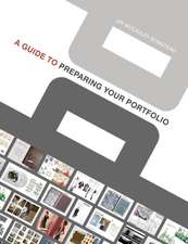 A Guide to Preparing Your Portfolio:  Contemporary Solutions