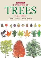 Illustrated Trees of Britain & Europe