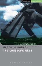 The Lonesome West:  A Chronicle of the Thirty Years' War
