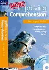 More Improving Comprehension 9-10