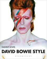 David Bowie Style