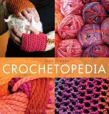 Crochetopedia