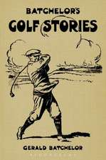 Golf Stories:  One Act Plays