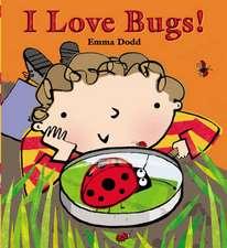 I Love Bugs!