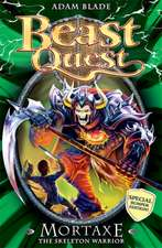 Beast Quest: Special 6: Mortaxe the Skeleton Warrior