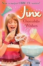 Dunbar, F: The Lulu Baker Trilogy: Chocolate Wishes