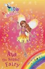 Meadows, D: Ava the Sunset Fairy