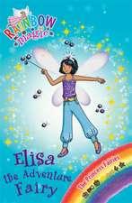 Rainbow Magic: Elisa the Adventure Fairy