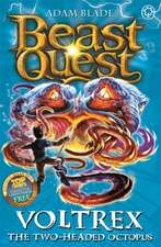 Blade, A: Beast Quest: Voltrex the Two-headed Octopus