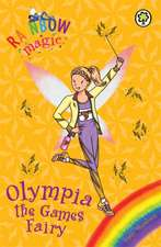 Olympia the Games Fairy
