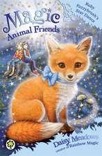Magic Animal Friends: Ruby Fuzzybrush's Star Dance