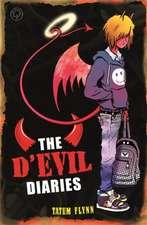 Flynn, T: The D'Evil Diaries