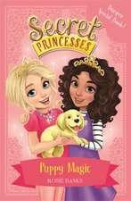 Puppy Magic - Bumper Special Book!