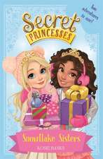 Snowflake Sisters - Two Adventures in One!