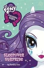 Sleepover Surprise
