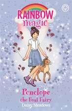 Rainbow Magic: Penelope the Foal Fairy