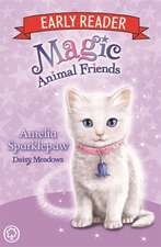 Magic Animal Friends Early Reader: Amelia Sparklepaw